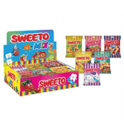Sweeto Jelly Mix 20g