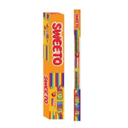 Sweeto Sour Belt Rainbow 15g
