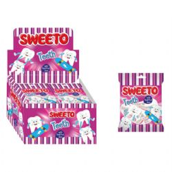Sweeto Teeth 20g