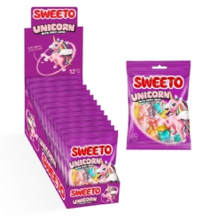 Sweeto Unicorn 80g