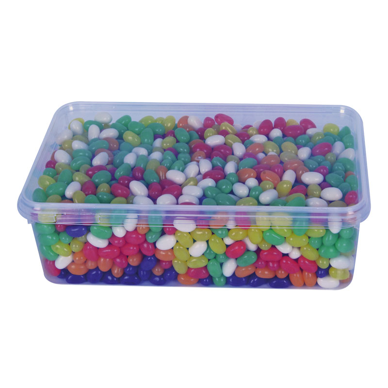 Sweeto Jelly Bean 600g