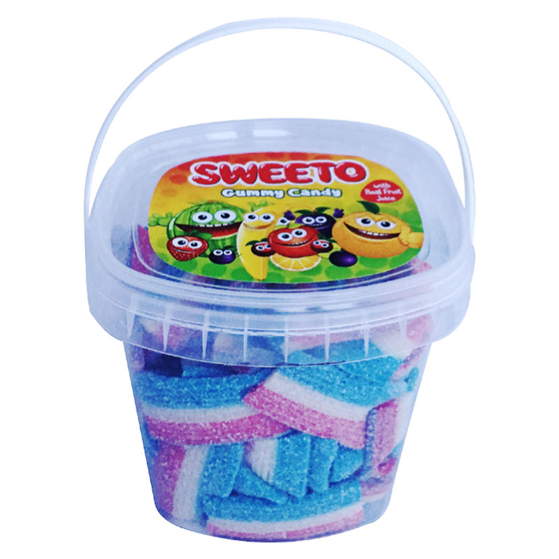 Sweeto Mix Flavored Licorice 225g